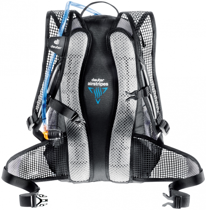 DEUTER: Deuter Race X - small 3