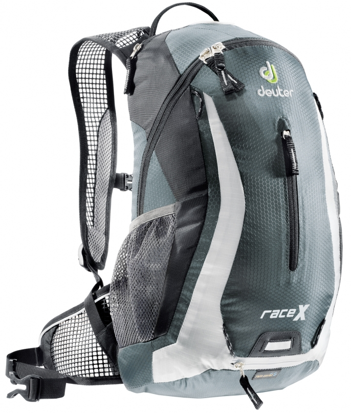 DEUTER: Deuter Race X - small 2