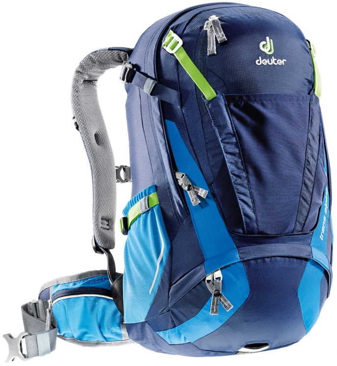 DEUTER: Deuter Trans Alpine 30 - small 1