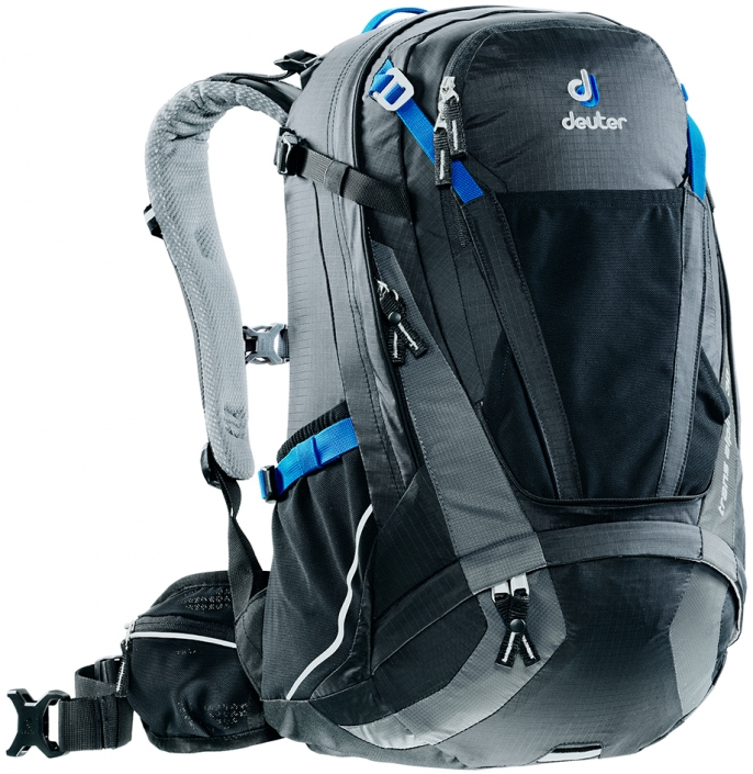 DEUTER: Deuter Trans Alpine 30 - small 4