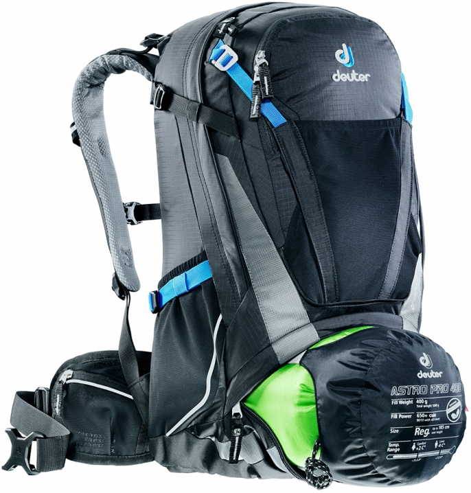 DEUTER: Deuter Trans Alpine 30 - small 2