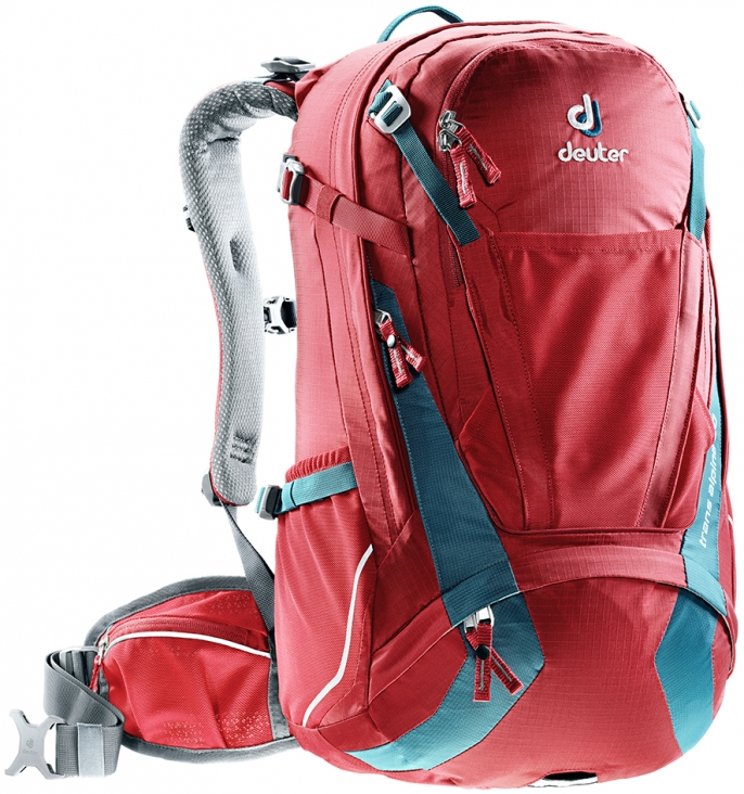 DEUTER: Deuter Trans Alpine 30 - small 5
