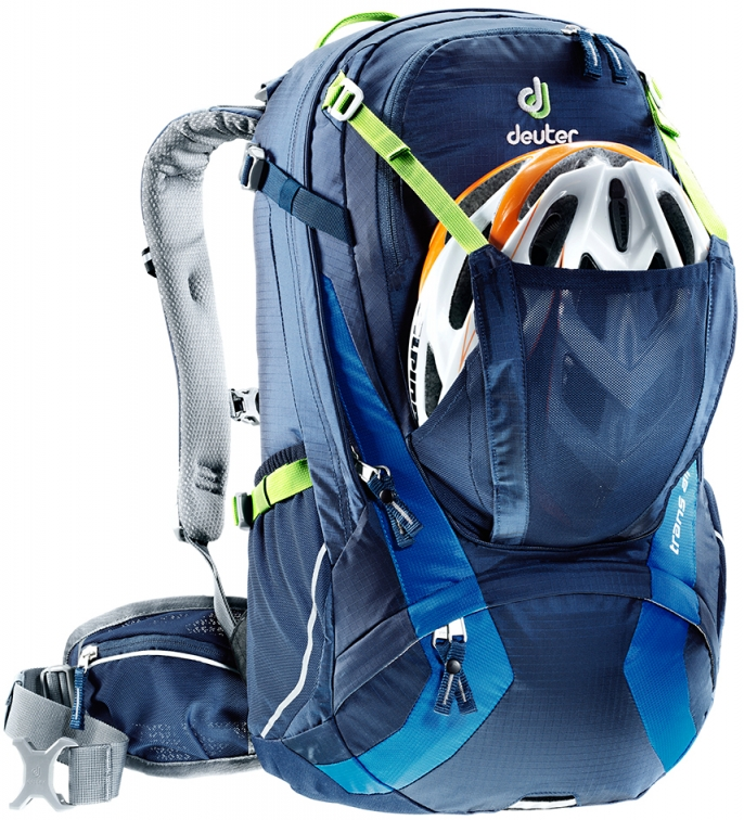 DEUTER: Deuter Trans Alpine 30 - small 6