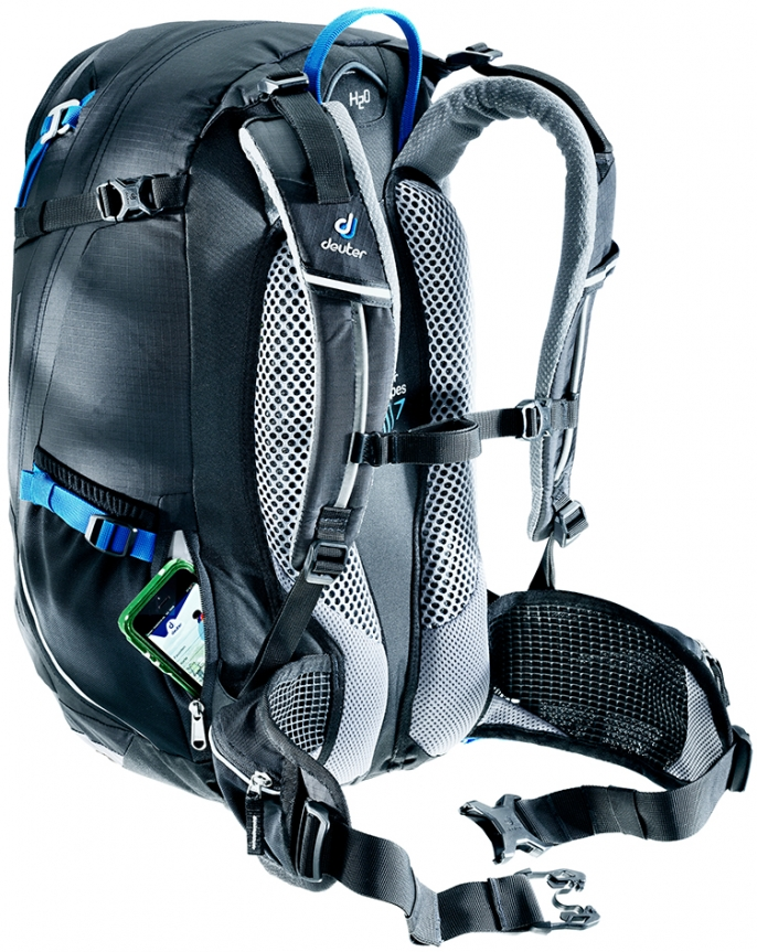 DEUTER: Deuter Trans Alpine 30 - small 3