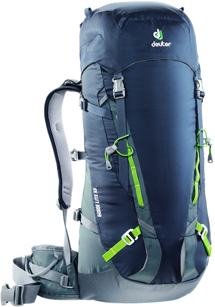 DEUTER: Deuter Guide Lite 32 - small 1