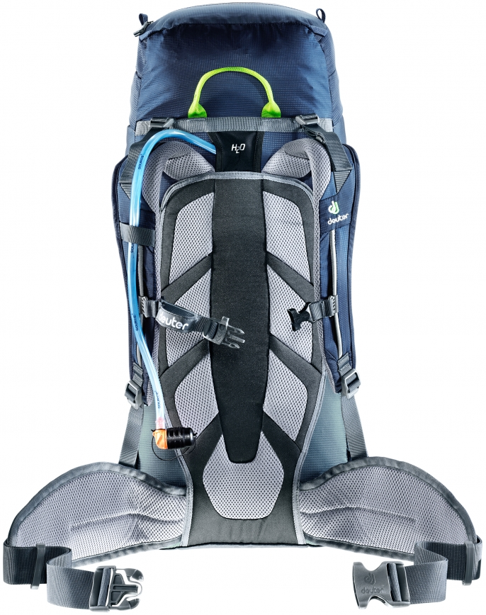 DEUTER: Deuter Guide Lite 32 - small 2