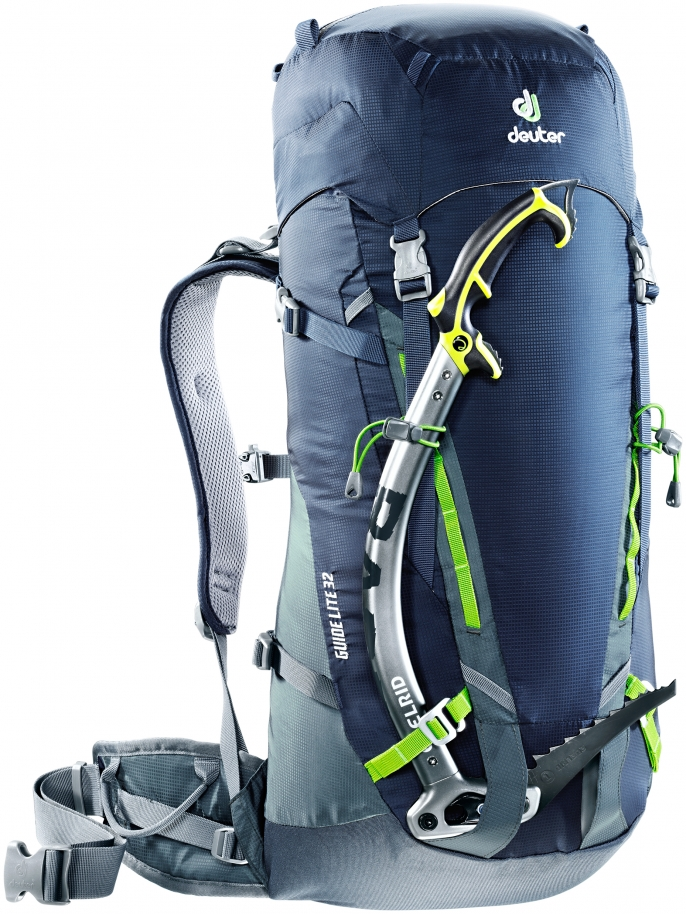 DEUTER: Deuter Guide Lite 32 - small 3
