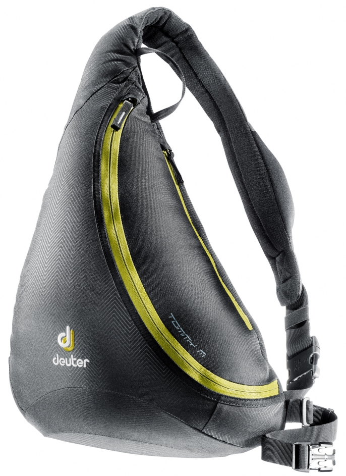 DEUTER: Deuter Tommy M - small 1