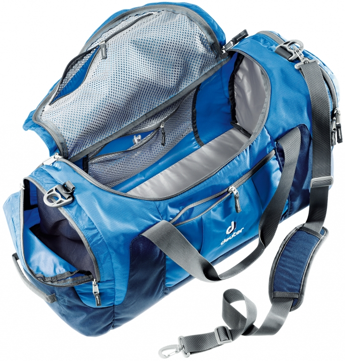 DEUTER: Deuter Relay 40 - small 3