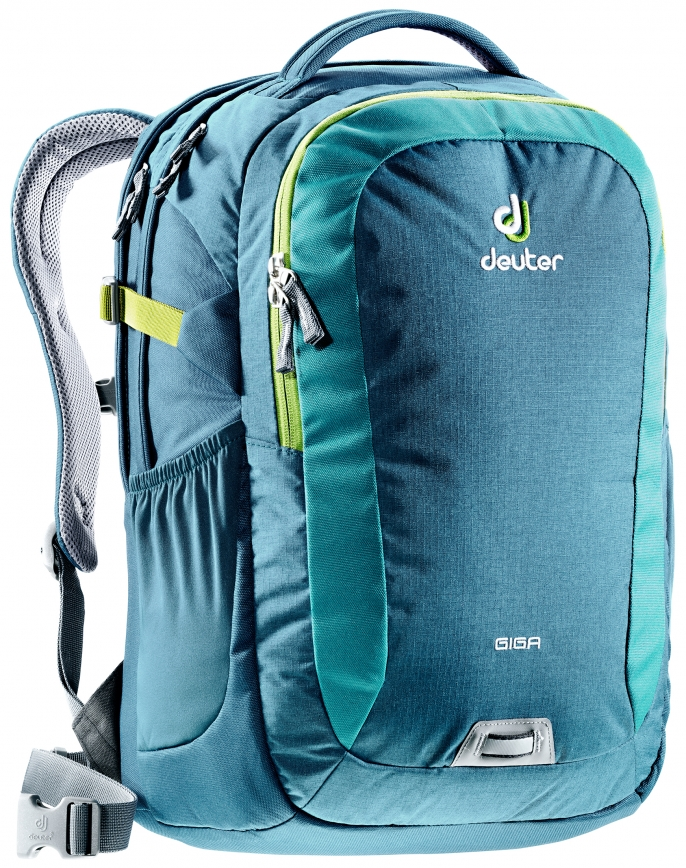 DEUTER: Deuter Giga - small 6