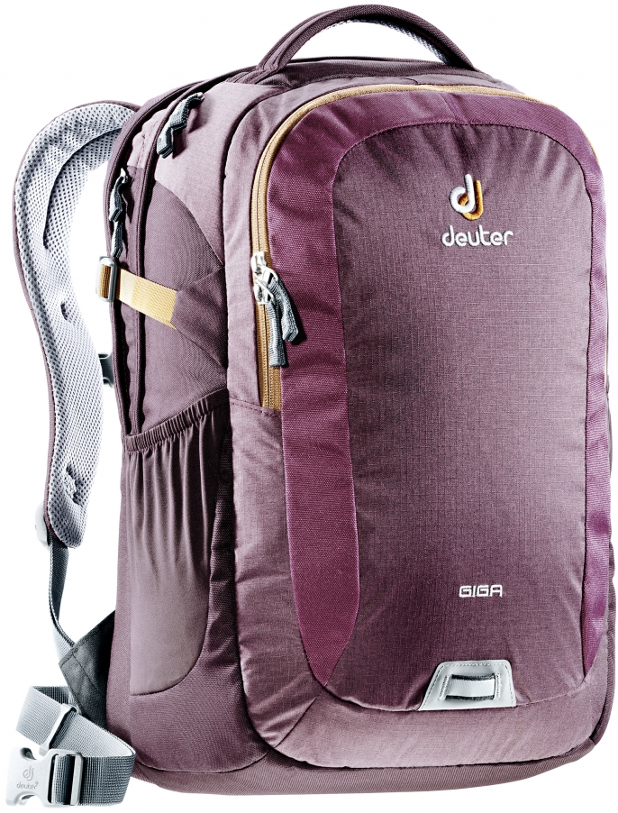 DEUTER: Deuter Giga - small 2