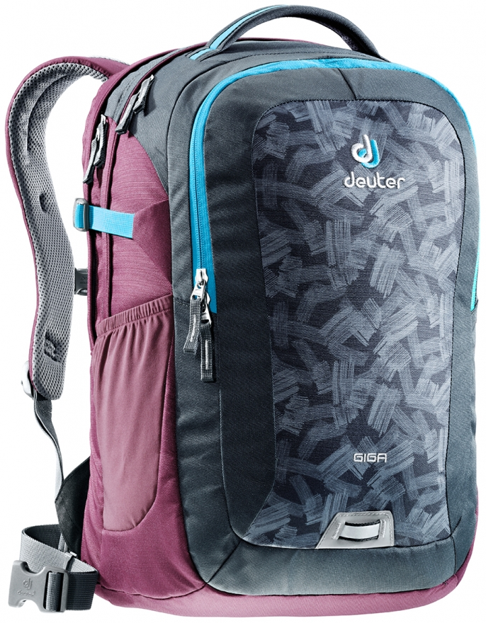 DEUTER: Deuter Giga - small 8