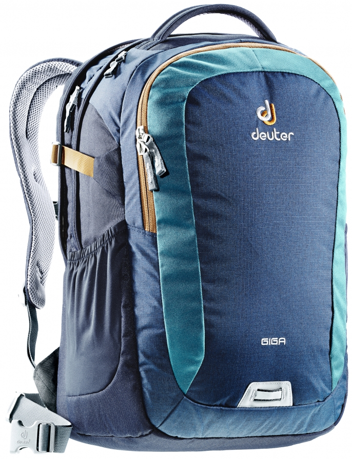 DEUTER: Deuter Giga - small 7