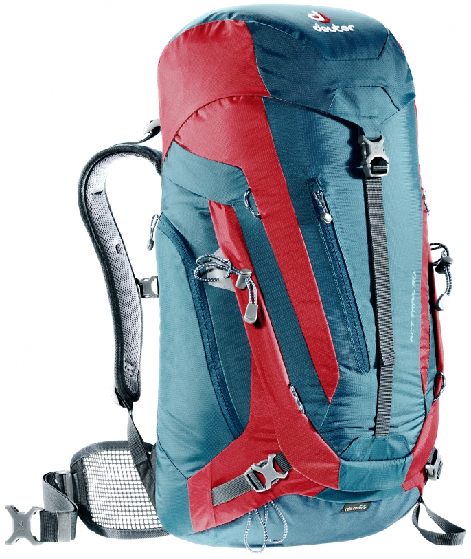 DEUTER: Deuter Act Trail 30 - small 4