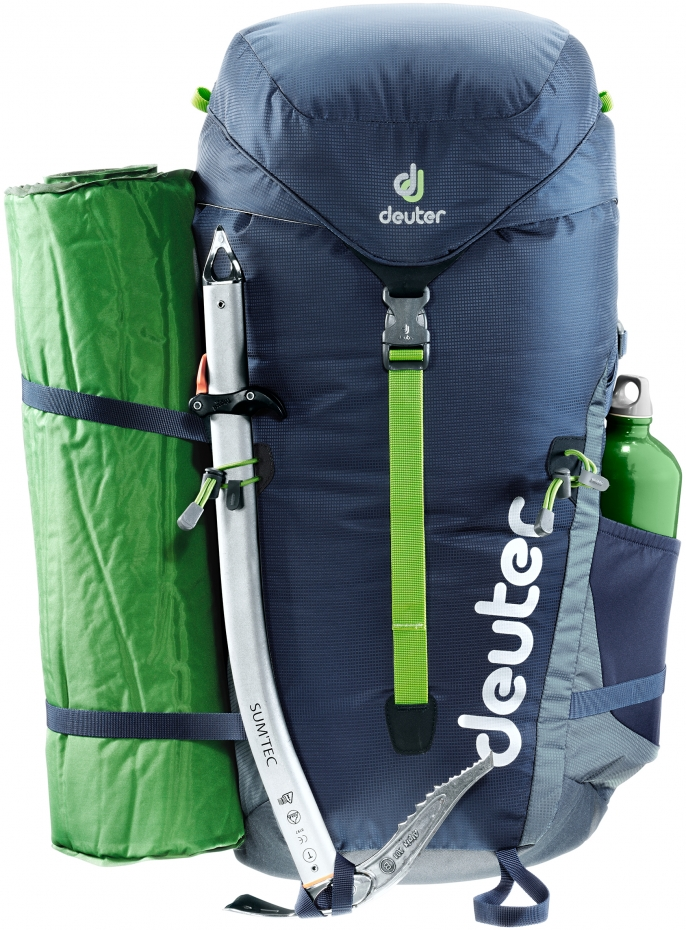 DEUTER: Deuter Gravity Expedition 45 - small 3