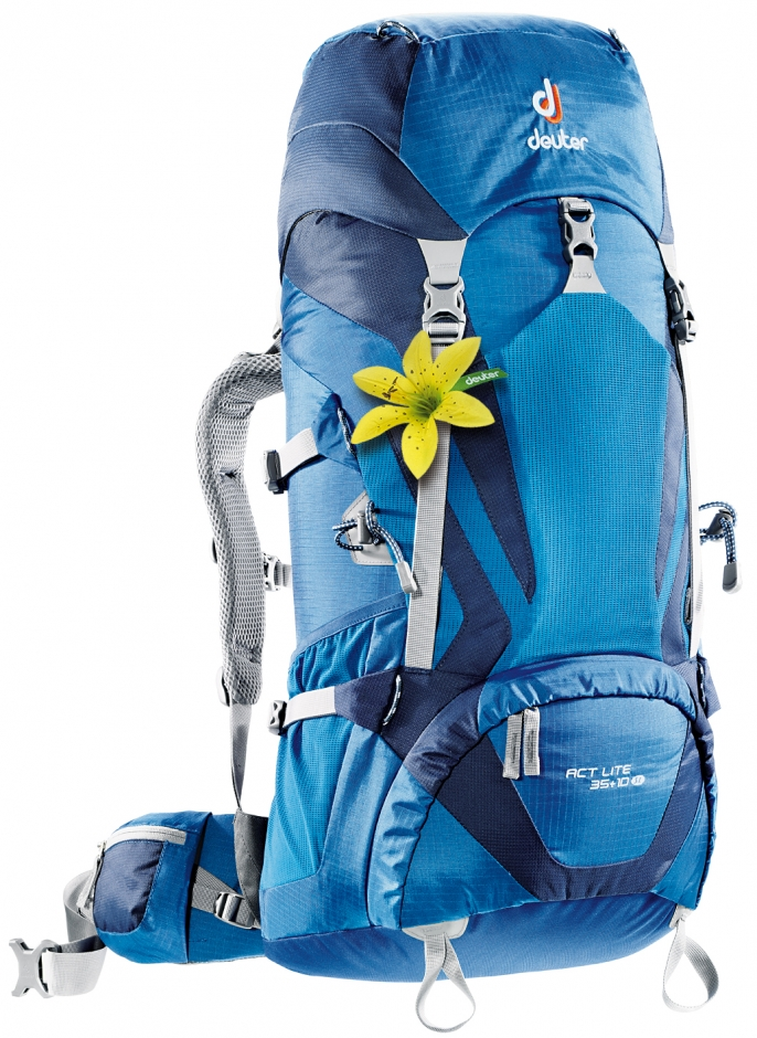 DEUTER: Deuter ACT Lite 35 plus 10 SL - small 2