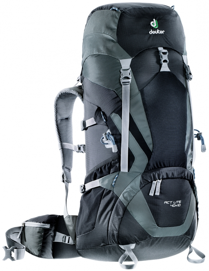 DEUTER: Deuter ACT Lite 40 plus 10 - small 2