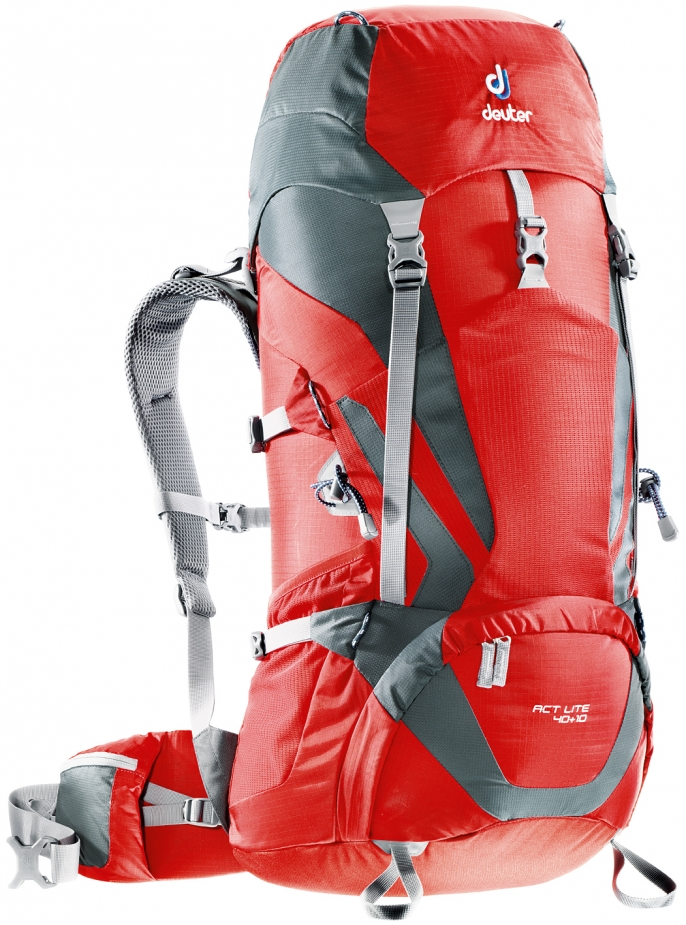 DEUTER: Deuter ACT Lite 40 plus 10 - small 3