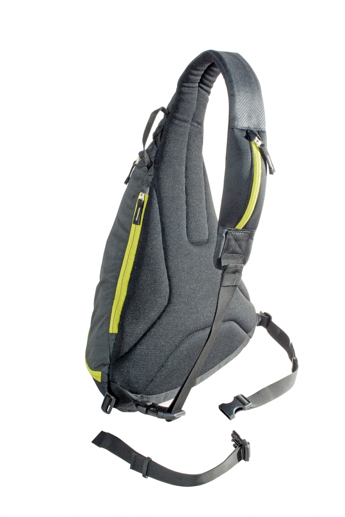 DEUTER: Deuter Tommy M - small 2